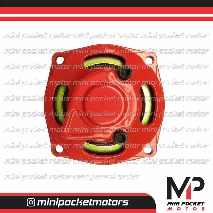 harga Rumah kopling racing motor mini gp pocket bike 50cc Tokopedia.com