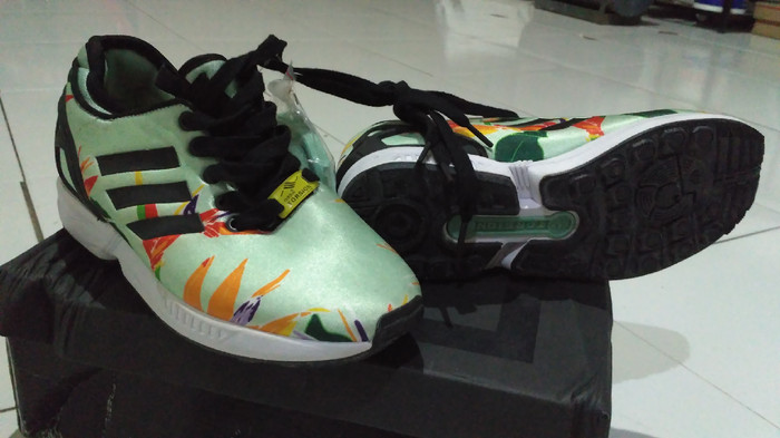8cd480f058aa ... purchase sepatu adidas zx flux nps original e67da 4ef0e