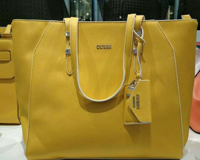 Jual Tas Wanita GUESS Ori Murah   SALE   Guess   Original   Tote Bag ... f94c65795d