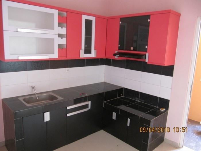 Jual Harga Kitchen Set Per Meter Cv Kembangdjati Furn Tokopedia