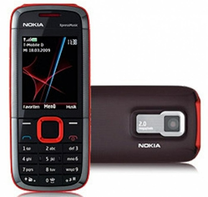 Jual Hp Nokia 5130 Xpressmusic Express Music Jadul Murah Kota