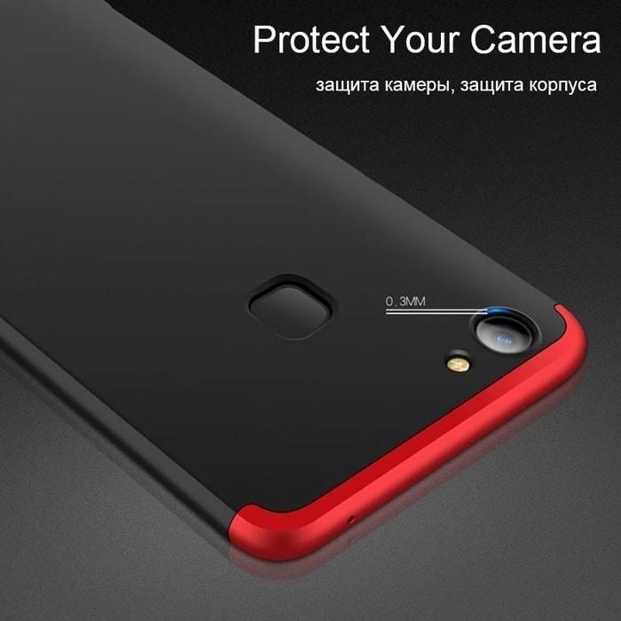 new concept 1e1a8 c2642 Jual Case Ipaky 360 Vivo V7+ Full Body Cover Original Casing vivo v7 plus -  Kota Bekasi - Pandawa Acc | Tokopedia