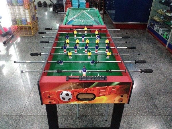 harga Meja foosball mini soccer table Tokopedia.com