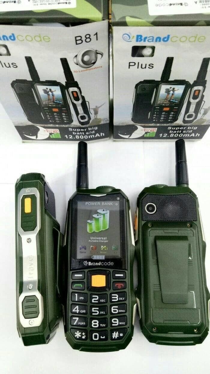 harga Jual hp brandcode b81 plus Tokopedia.com