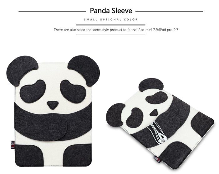 harga Tas laptop sleeve macbook/asus/hp/lenovo [13] panda bubm Tokopedia.com