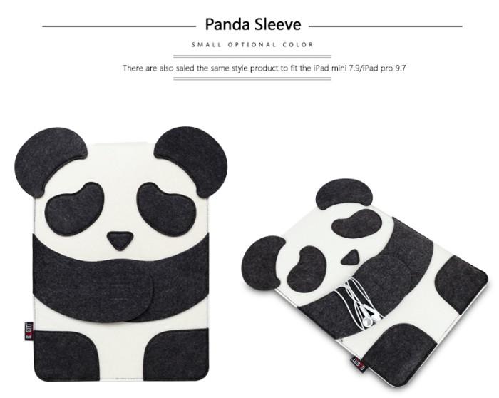 harga Tas laptop sleeve macbook/asus/hp/lenovo [13] panda bubm Tokopedia.com