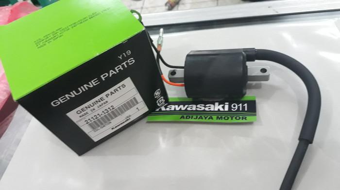harga Coil ignition / koil kawasaki kx125 Tokopedia.com