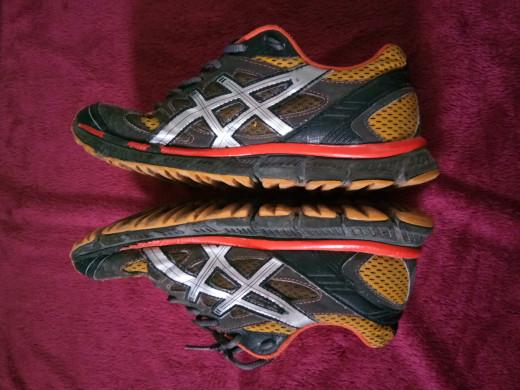 b11c24a864d Jual sepatu asics gel scram T2J1N - Kota Tangerang Selatan - batoxer |  Tokopedia