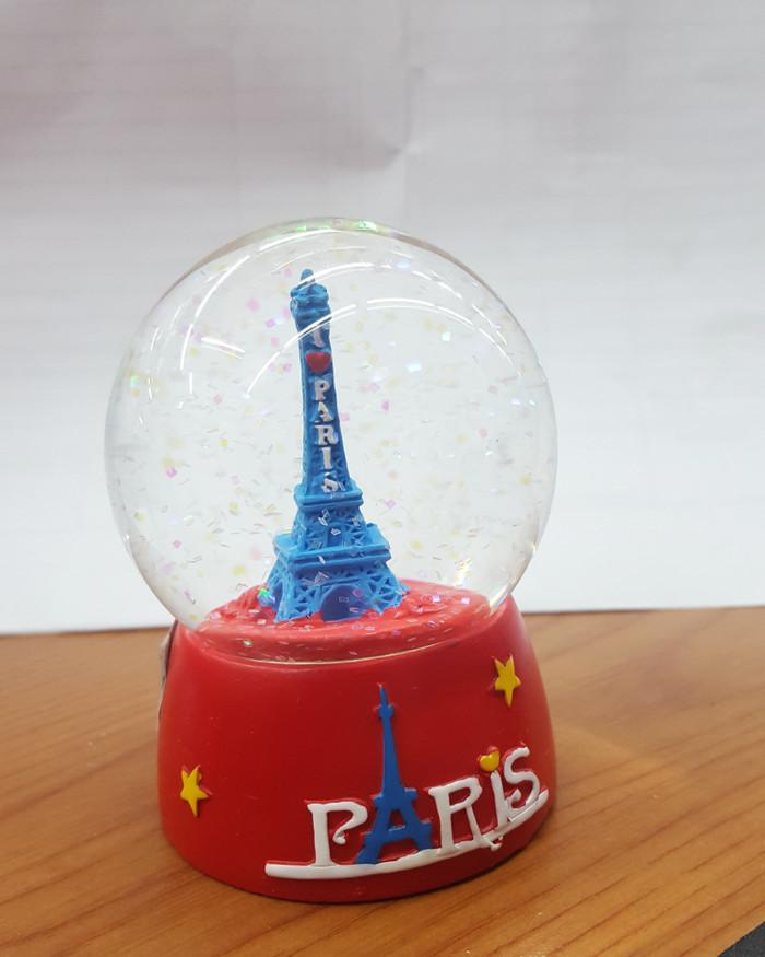 harga Promo mg lampu water ball lamp bola kaca air souvenir pajangan unik Tokopedia.com