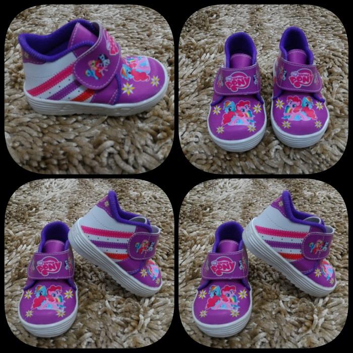 harga Sepatu boots litlle pony anak perempuan Tokopedia.com