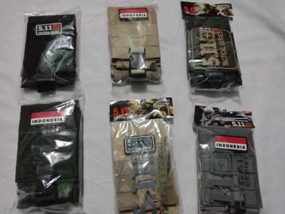 harga Sarung Hp/cellphone Doble Pdh/pdl 511 Tactical Series Tokopedia.com