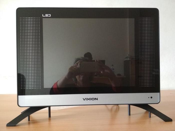harga Vixion led tv 15 inch 1500 Tokopedia.com