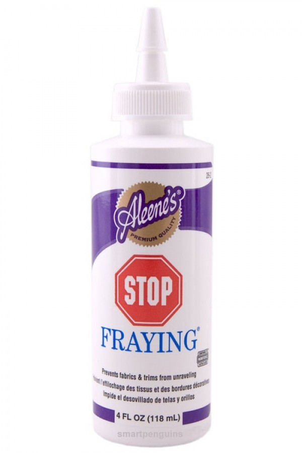 harga Aleene's stop fraying glue Tokopedia.com