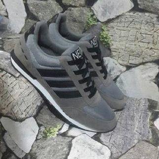 harga Adidas neo for man / sepatu cowo / kado cowo / sepatu adidas / sneaker Tokopedia.com