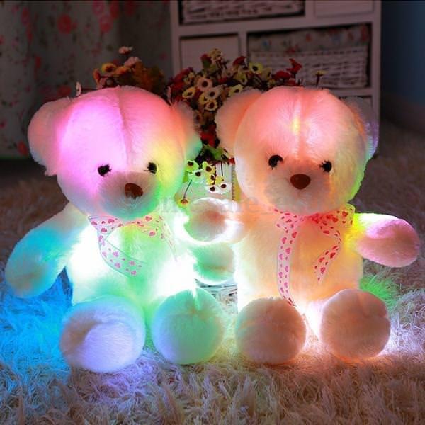 Jual 32 - Boneka Beruang 50CM Boneka LED Boneka Nyala Boneka Lampu ... 330aa7b705
