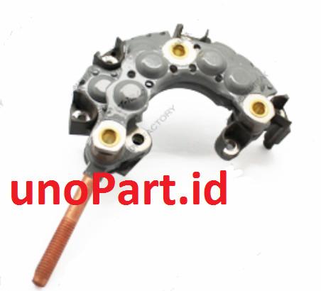 harga Rectifier alternator daihatsu classy/taruna/feroza/xenia 1.0/1.3 Tokopedia.com