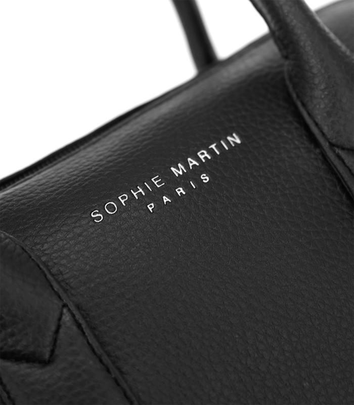 Jual TAS SELEMPANG WANITA SOPHIE MARTIN SERGENT BLACK T4124B5 HITAM ... ad6fb263a1