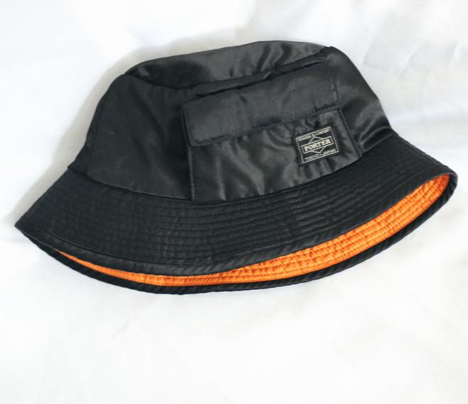 Jual Porter x Beams Bucket Hat - Converse JP x CDG PLAY  d004b90b434