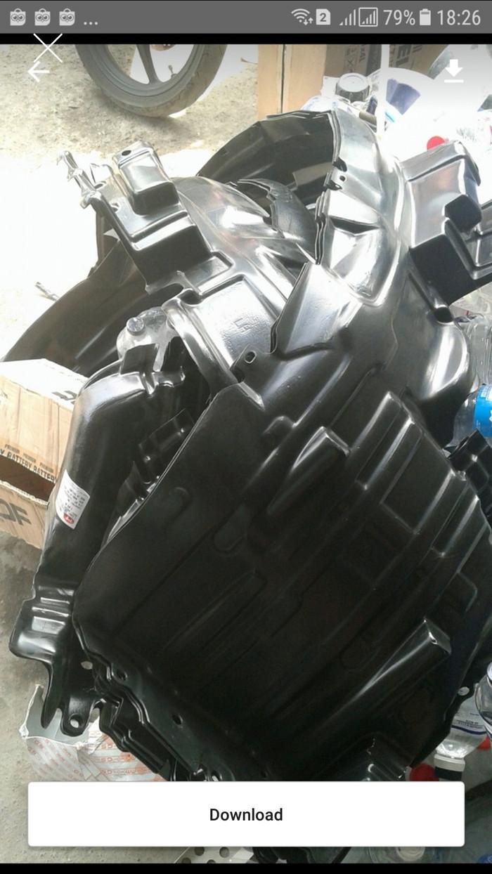 Jual Liner Fender Tutup Atas Ban Avanza Veloz Kab Bekasi Mobil Part Shop