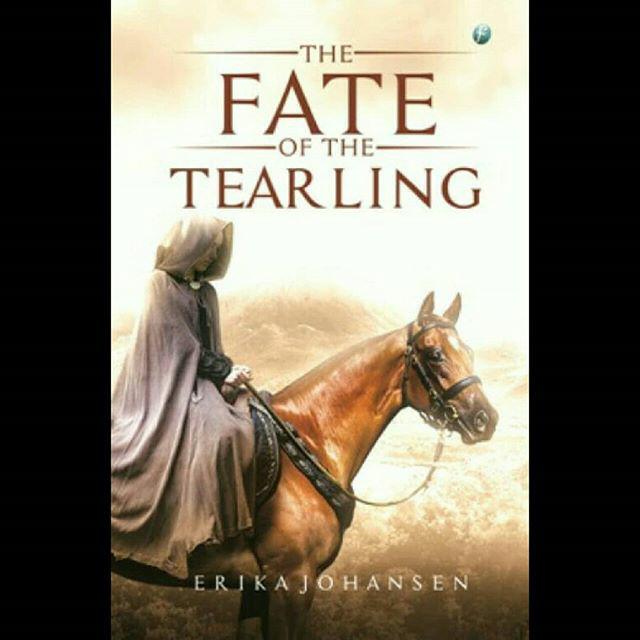 harga Fate of the tearling | novel fantasi Tokopedia.com