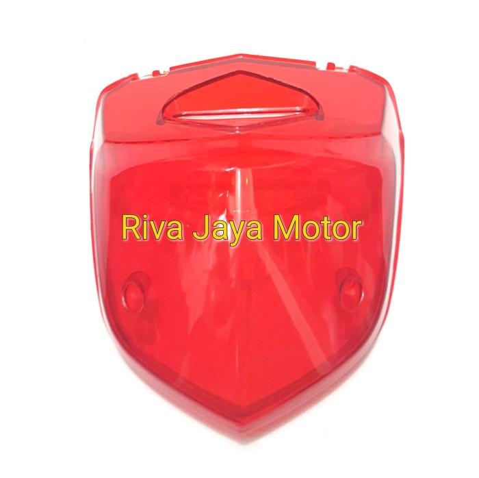 harga Mika kaca lampu stop rem belakang tiger revo merah Tokopedia.com