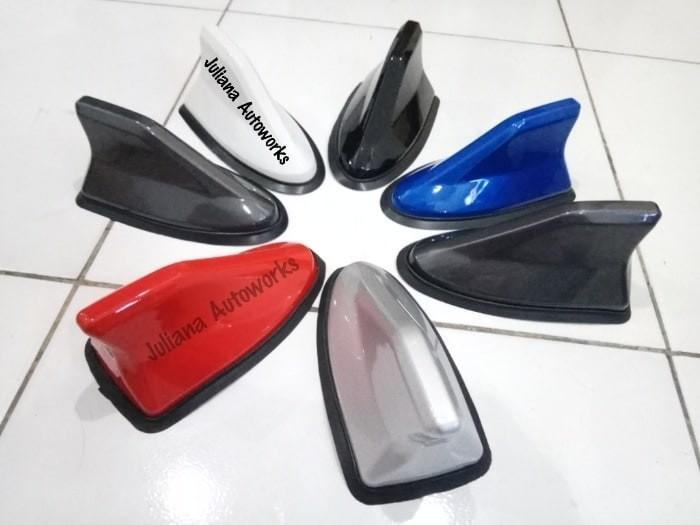 harga Antena mobil / antenna / sirip hiu / antena sharkfin / shark fin mobil Tokopedia.com