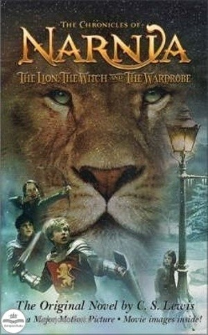 harga The lion the witch and the wardrobe Tokopedia.com