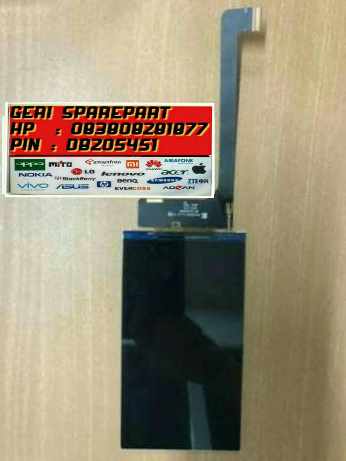 LCD ADVAN B5