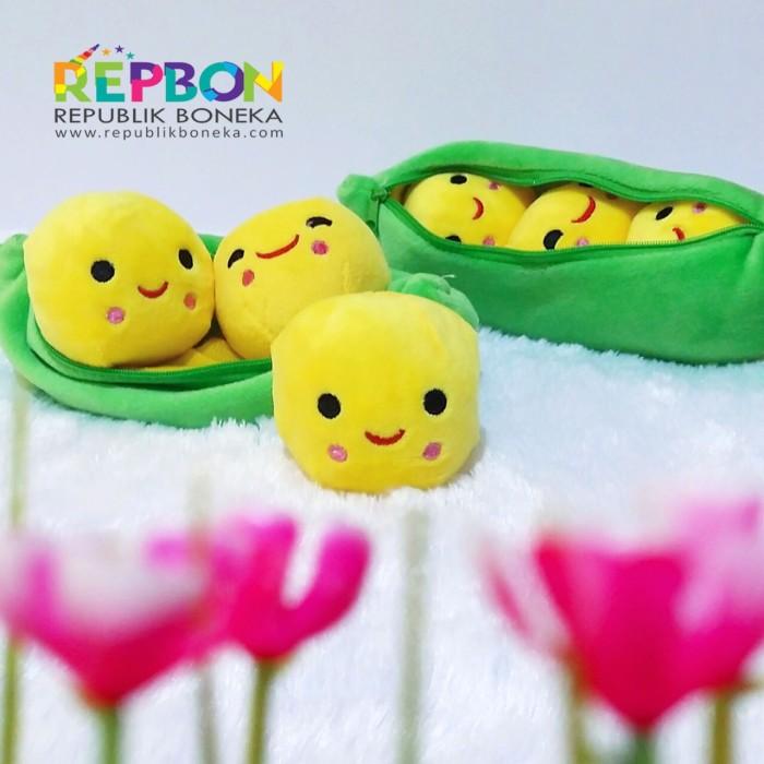 harga Boneka peas in a pod edamame toy story disney tsum tsum Tokopedia.com