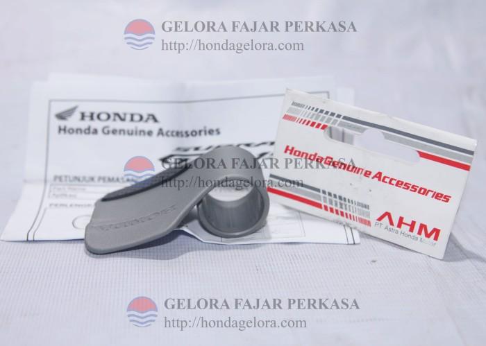 harga Hand rest grip honda supra x 150 gtr ( 08r00k56f00 ) Tokopedia.com