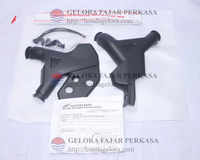 harga Aksesoris motor honda crf trail (50615k84a00 ) Tokopedia.com