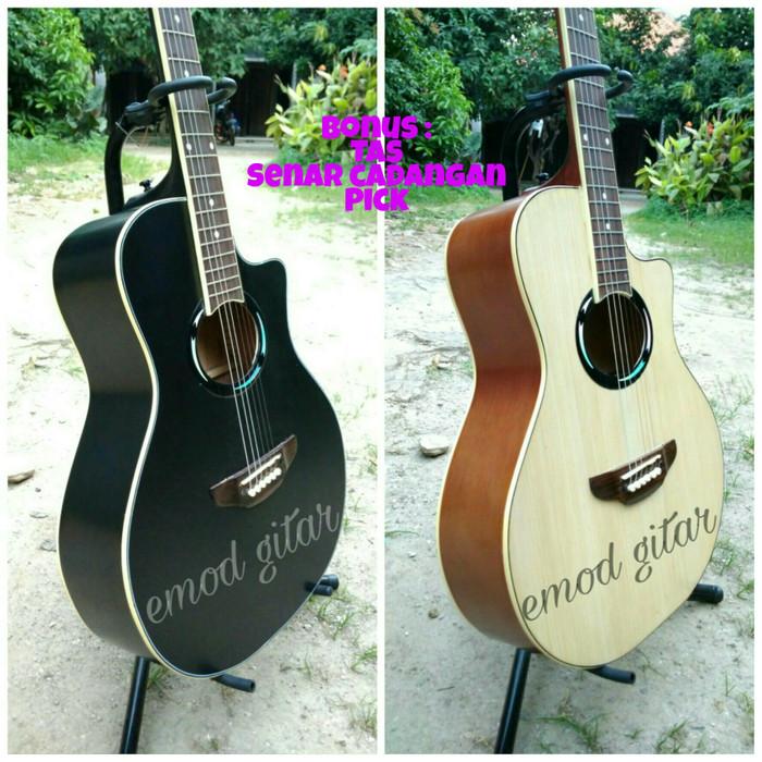 harga Gitar akustik yamaha apx 500ii Tokopedia.com