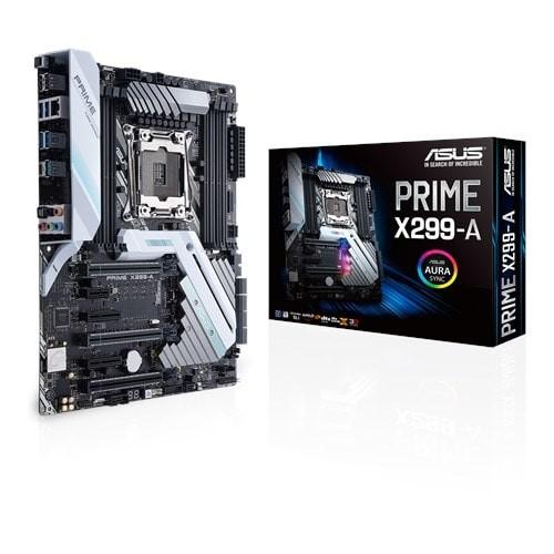 Foto Produk ASUS PRIME X299-A dari GravityComputer