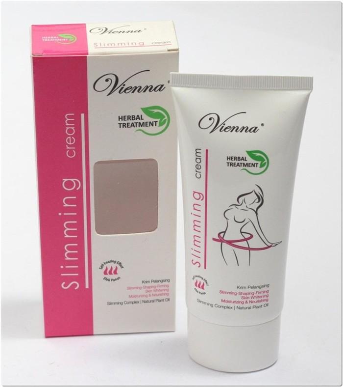 Info Vienna Slimming Cream Travelbon.com