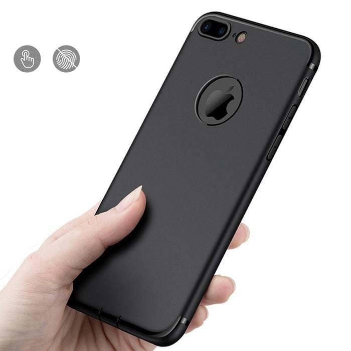 Slim Matte Case iPhone 6 6s 7 Plus 6 aksesoris hp / handphone termurah