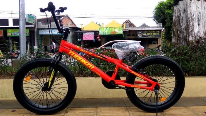 Sepeda Bmx Besar