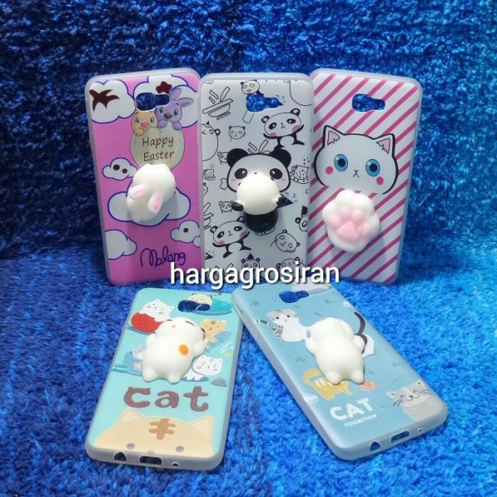 buy online b048b 19eb8 Jual Squishy Case Samsung Galaxy J7 Prime + Boneka Lucu / Silicone / Soft -  DKI Jakarta - Distributor Aksesoris HP | Tokopedia