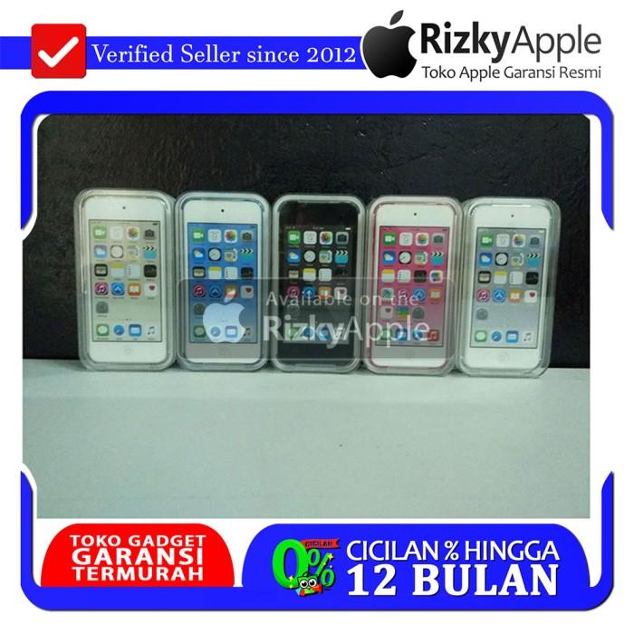 harga Bnib ipod touch 6 32gb garansi apple 1 tahun segel ready semua warna Tokopedia.com