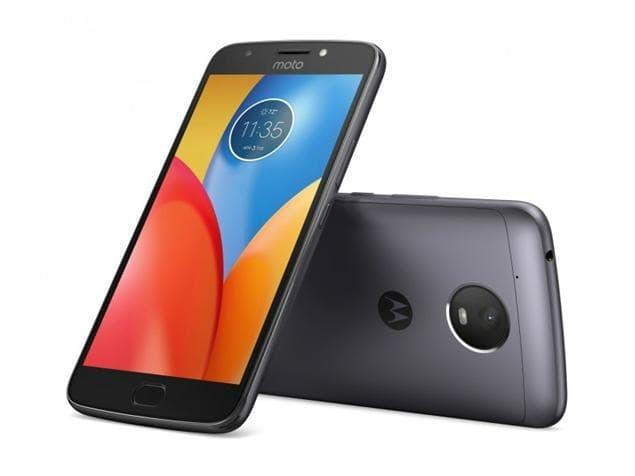 harga Motorola e4 plus ram 3gb internal 32gb garansi resmi Tokopedia.com