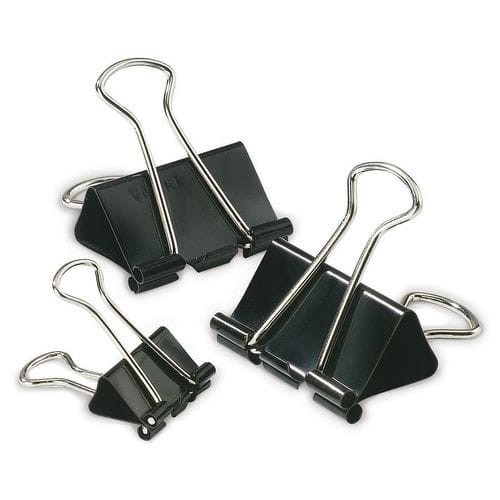 Jual BINDER CLIPS NO.155 / BINDER CLIP 155 / NO 155 / KLIP
