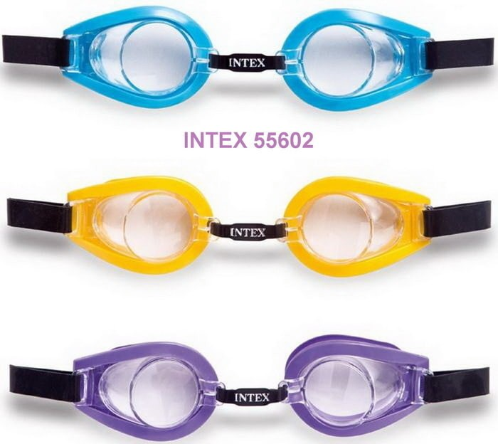 harga Intex kacamata renang anak 55602 Tokopedia.com