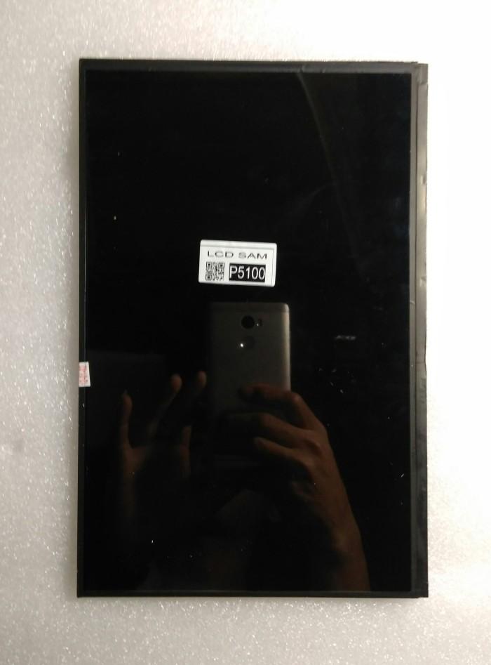 harga Lcd samsung p5100 / p5110 / p5113 galaxy tab 2 10.1 Tokopedia.com