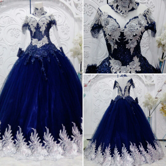 harga Gaun kebaya pengantin barbie Tokopedia.com