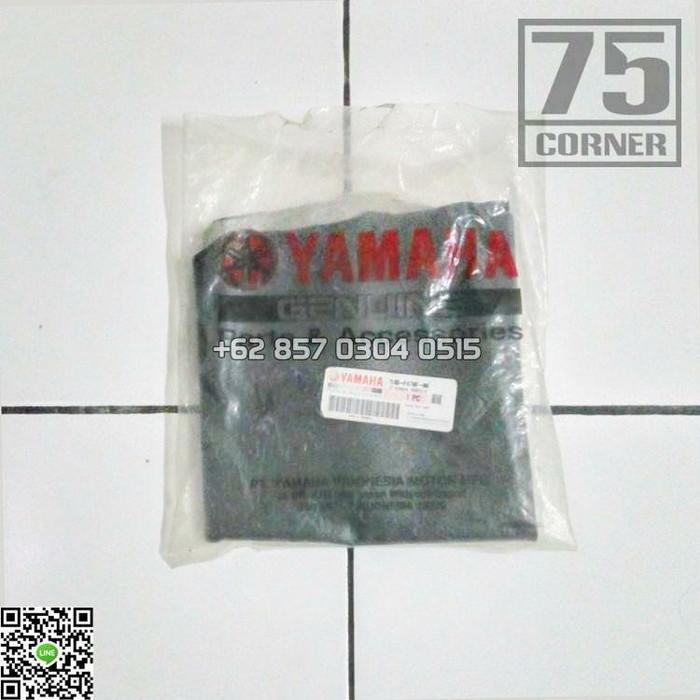 harga Cover kulit jok yamaha mio fino black hitam copotan original ygp yimm Tokopedia.com