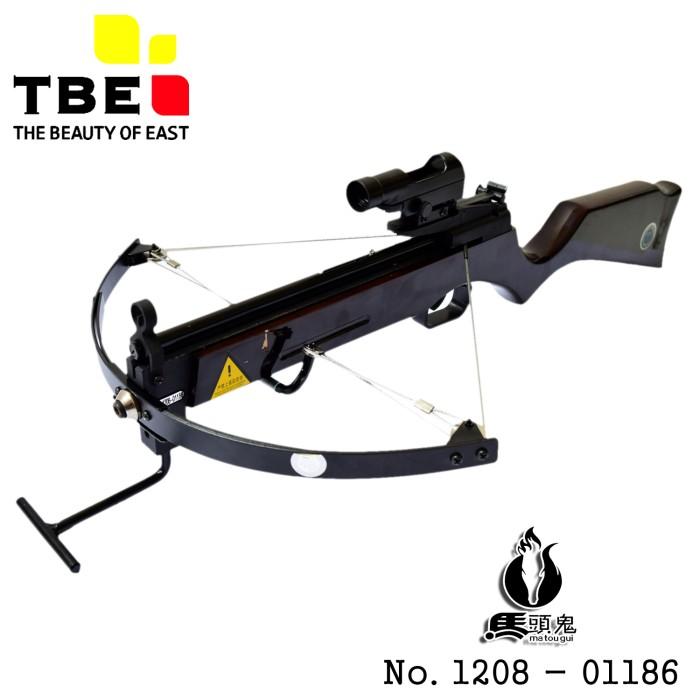 harga Usa crossbow / panahan / hawk 2005r crossbow/ panahan besi/ body kayu Tokopedia.com