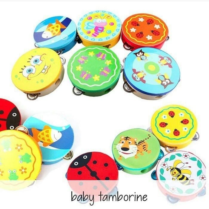 harga Baby tamborine Tokopedia.com