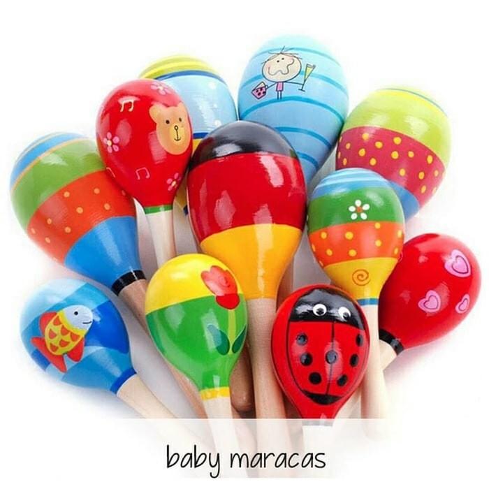 harga Baby maracas Tokopedia.com