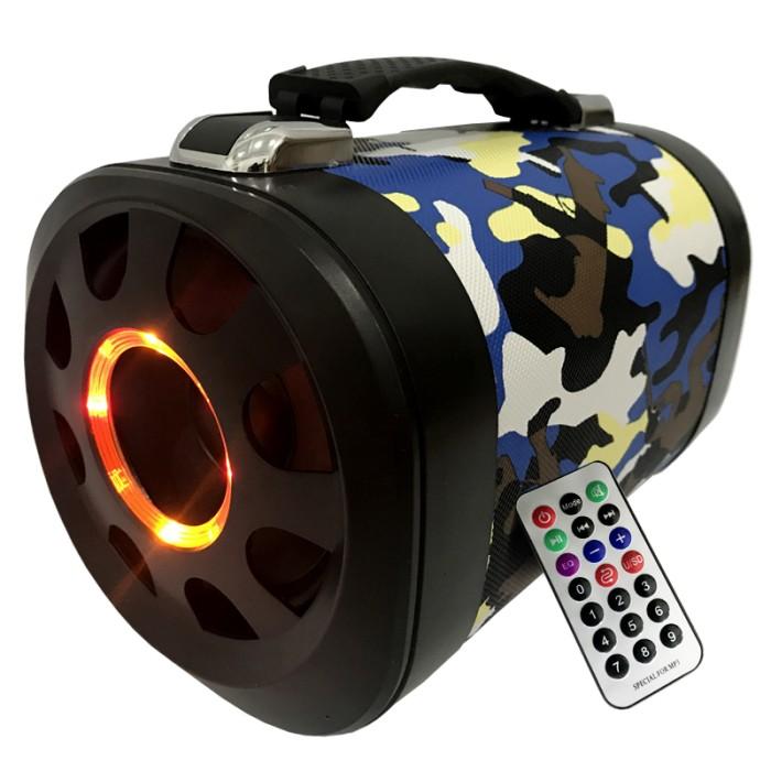 harga Speaker advance tp-700 plus remote control fm radio mp3 player Tokopedia.com