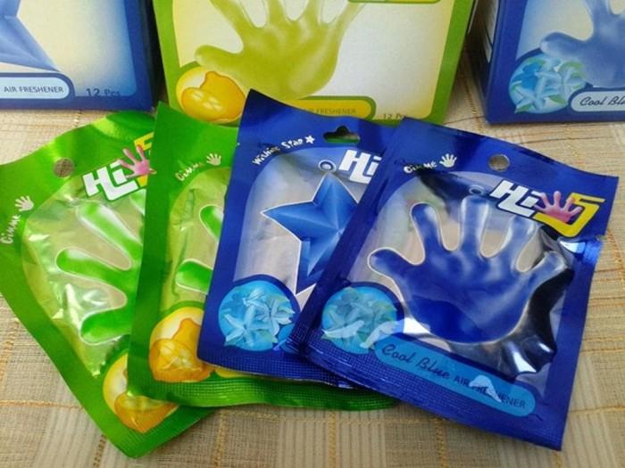 Info Parfum Mobil Hi5 Travelbon.com