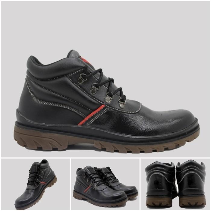 Jual Sepatu Safety Caterpillar Termurah Sejagat Dunia - SmaiShop ... 6080e19836